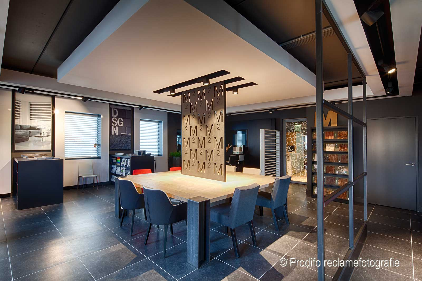 Interieur | Prodifo - Vakfotografie met stijl
